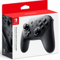 MANDO NINTENDO SWITCH PRO CONTROLLER + CABLE USB