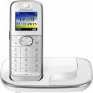 TELEFONO PANASONIC KX-TGJ310SPW 1,8 BLANCO