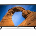 TV LG 32 32LK510BPLD