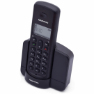 TELEFONO DAEWOO DTD-1350 DECT NEGRO