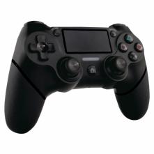 MANDO NUWA PS4 WIRELESS CONTROLLER NEGRO (COMPATIB