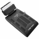 TDT AURA TAURO TDT2 HD USB SCART GRABADOR