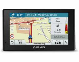 GPS GARMIN DRIVE 5 PLUS MT-S EU NOTIFICACIONES