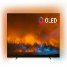 TV PHILIPS 65 65OLED804 UHD OLED ANDROID AMBIL P5