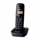 TELEFONO PANASONIC DECT KX-TG1611SPH NEGRO