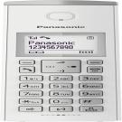 TELEFONO PANASONIC DECT KX-TGK210SPW BLANCO