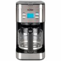 CAFET. SOLAC CF4028 15T INOX GOTEO PROGRAMABLE