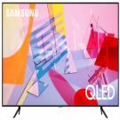 TV SAMSUNG 75 QE75Q60T UHD QLED IA V100%