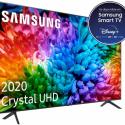 TV SAMSUNG 43 UE43TU7105 UHD STV HDR10+ SLIM 1400