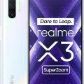 TELEFONO LIBRE REALME X3 SZOOM 6,6 12G/256G WHITE
