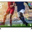 TV HISENSE 58 58A7100F UHD STV WIFI HDR10+ S/M