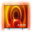 TV PHILIPS 75 75PUS7805 UHD STV SAPHI P5 AMBIL