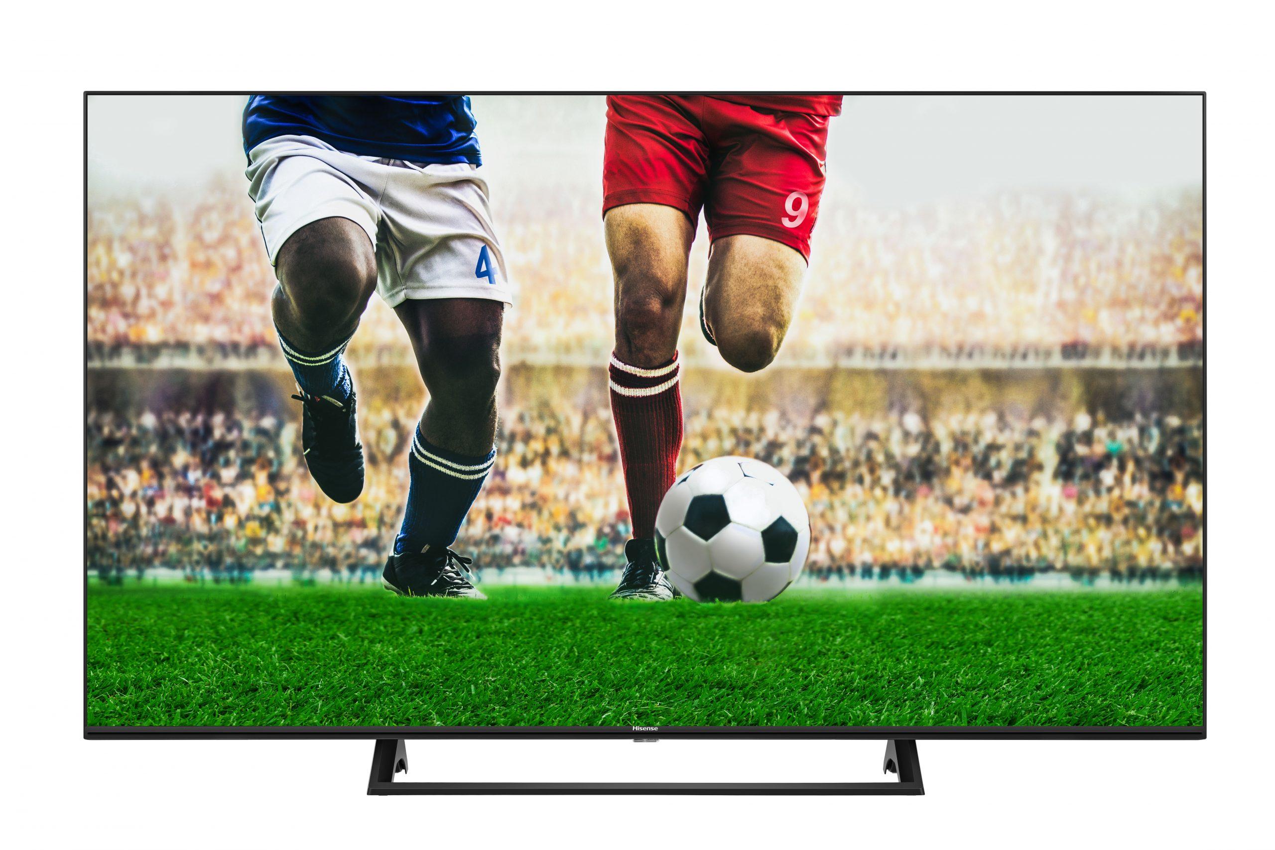 TV HISENSE 43 43A7300F UHD STV HDR10+ U4.0 BT