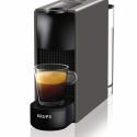 CAFET. KRUPS XN110BPR5 NESPRESSO ESSENZA MINI GRIS
