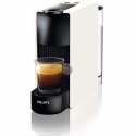 CAFET. KRUPS XN1101PR5 NESPRESSO ESSENZA MINI BLAN