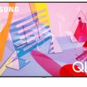 TV SAMSUNG 43 QE43Q60T UHD QLED IA V100%