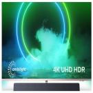 TV PHILIPS 65 65PUS9435 UHD P5 B&W 2.1.2 DATMOS