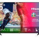TV HISENSE 65 65A7100F UHD STV WIFI HDR10+ S/M