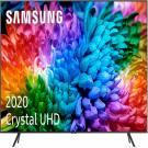 TV SAMSUNG 75 UE75TU7105 UHD STV SLIM 2000PQi CRY